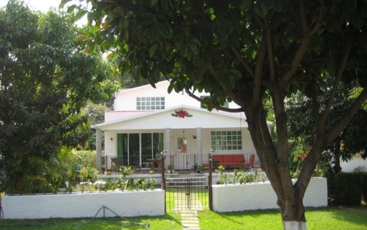 Foto de rancho en venta en  , bosques de cuernavaca, cuernavaca, morelos, 1162521 No. 06
