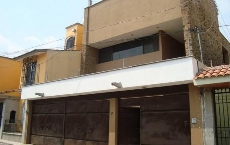 Foto de edificio en venta en  , bosques de cuernavaca, cuernavaca, morelos, 1283315 No. 01