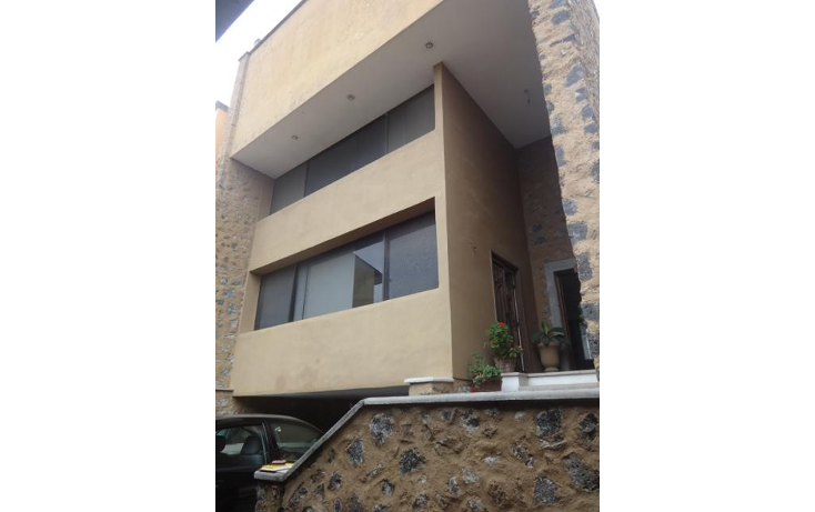 Foto de edificio en venta en  , bosques de cuernavaca, cuernavaca, morelos, 1283315 No. 02