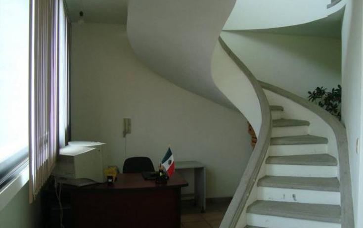 Foto de edificio en venta en  , bosques de cuernavaca, cuernavaca, morelos, 1283315 No. 10