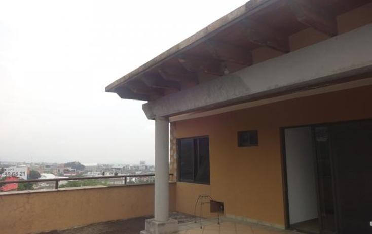 Foto de edificio en venta en  , bosques de cuernavaca, cuernavaca, morelos, 1283315 No. 18