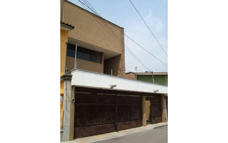 Foto de edificio en venta en  , bosques de cuernavaca, cuernavaca, morelos, 1283315 No. 20
