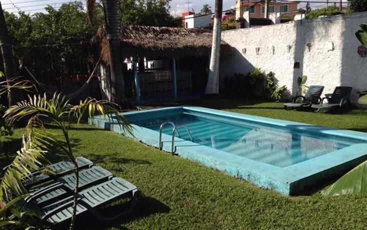 Foto de casa en renta en  , bosques de cuernavaca, cuernavaca, morelos, 1962883 No. 01