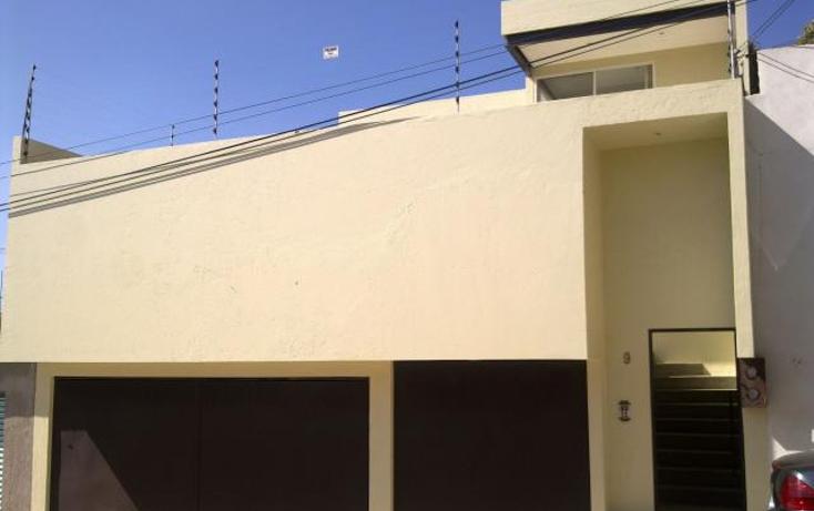 Foto de casa en venta en  , bosques de cuernavaca, cuernavaca, morelos, 941507 No. 02