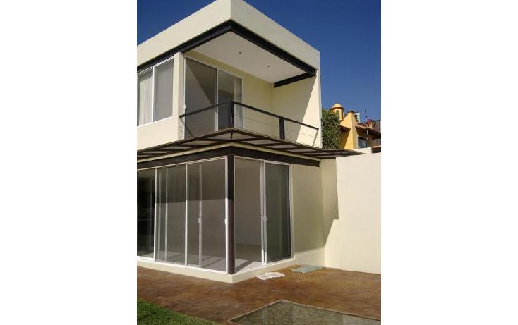 Foto de casa en venta en  , bosques de cuernavaca, cuernavaca, morelos, 941507 No. 03