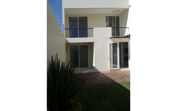 Foto de casa en venta en  , bosques de cuernavaca, cuernavaca, morelos, 941507 No. 04