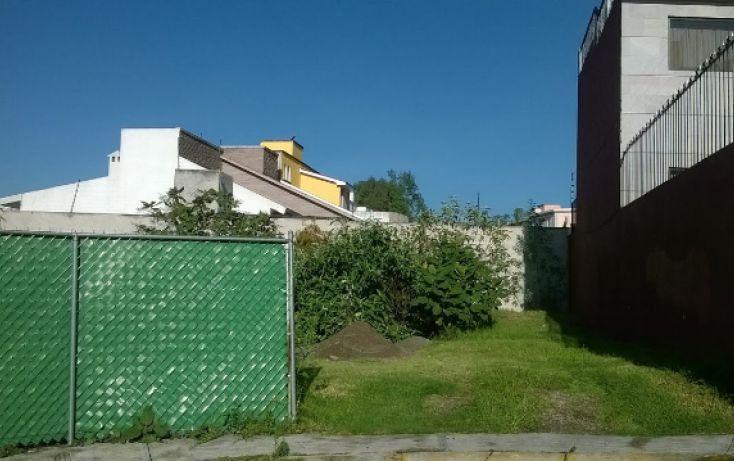Foto de terreno habitacional en venta en bosques de fontaineblue, paseos del bosque, naucalpan de juárez, estado de méxico, 1083823 no 05