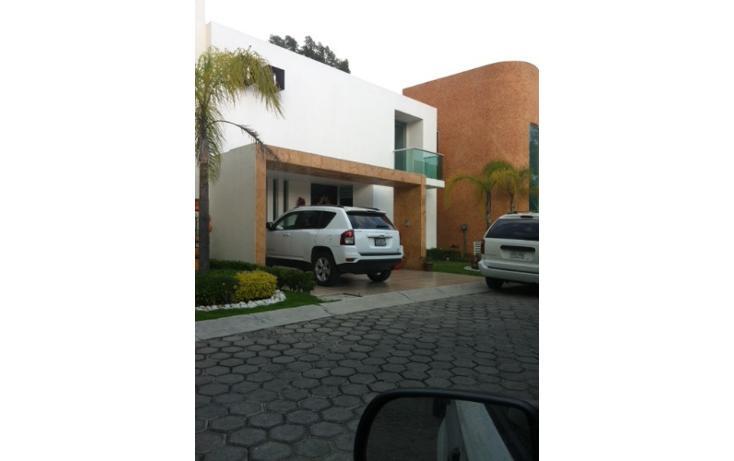 Foto de casa en venta en  , bosques de granada, san pedro cholula, puebla, 939633 No. 01