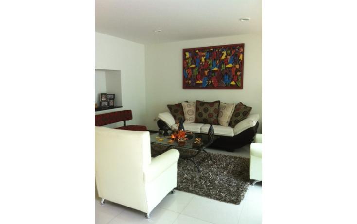 Foto de casa en venta en  , bosques de granada, san pedro cholula, puebla, 939633 No. 09