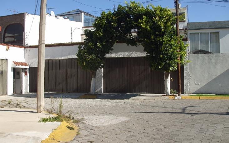 Foto de casa en venta en bosques de guinea 001 , bosques de aragón, nezahualcóyotl, méxico, 1701498 No. 02