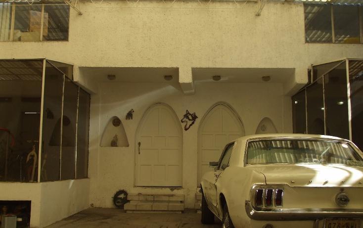 Foto de casa en venta en bosques de guinea 001 , bosques de aragón, nezahualcóyotl, méxico, 1701498 No. 05