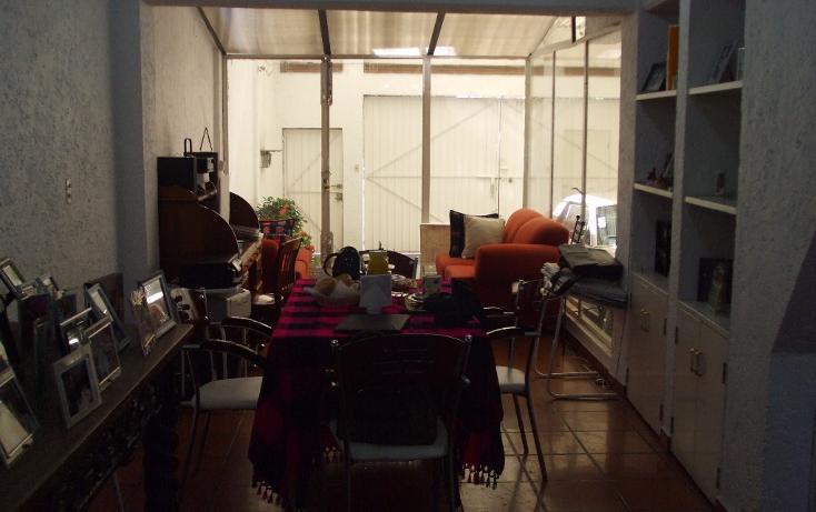 Foto de casa en venta en bosques de guinea 001 , bosques de aragón, nezahualcóyotl, méxico, 1701498 No. 20