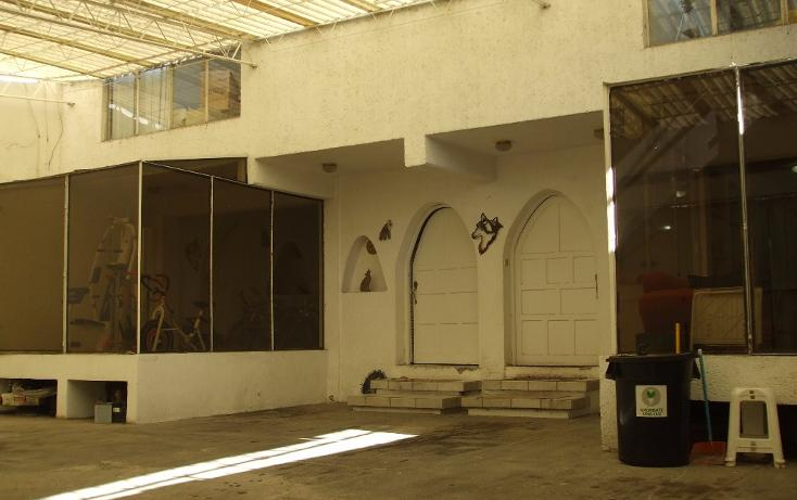 Foto de casa en venta en bosques de guinea 001 , bosques de aragón, nezahualcóyotl, méxico, 1701498 No. 31