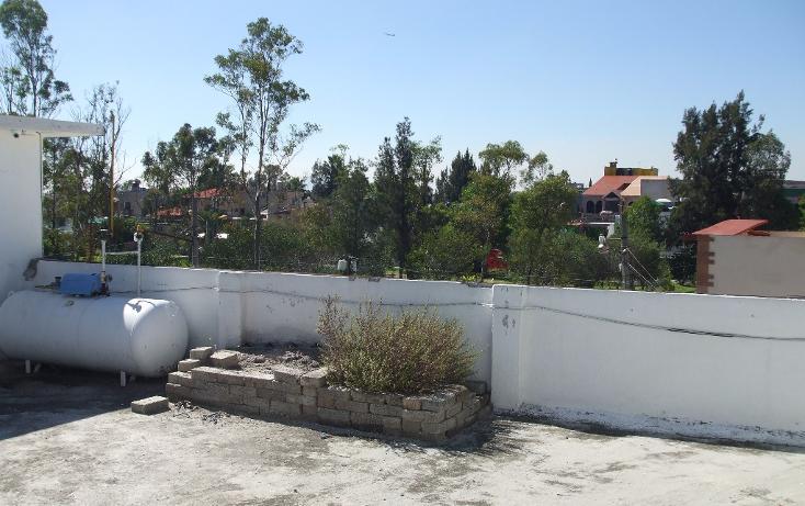 Foto de casa en venta en bosques de guinea 001 , bosques de aragón, nezahualcóyotl, méxico, 1701498 No. 35