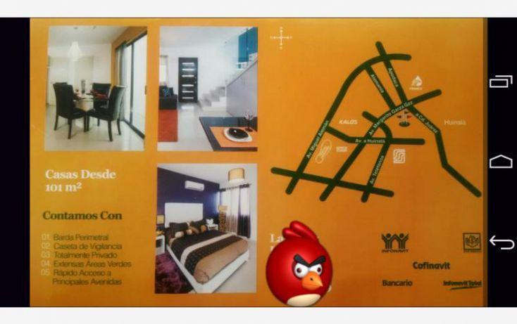 Foto de casa en venta en, bosques de huinalá, apodaca, nuevo león, 961943 no 02