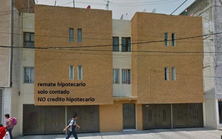 Foto de departamento en venta en bosques de iran, bosques de aragón, nezahualcóyotl, estado de méxico, 1464357 no 01