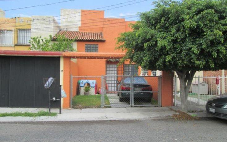 Foto de casa en venta en bosques de jacarandas 111b, bosques del sol, querétaro, querétaro, 1823384 no 01