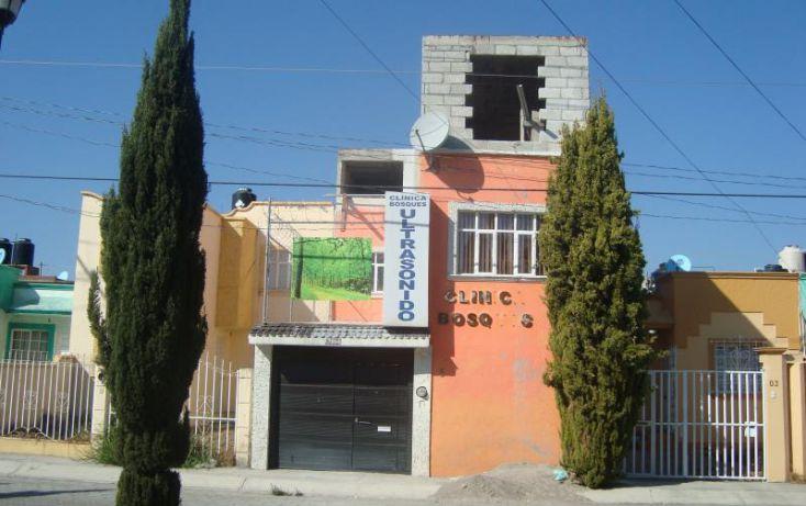 Foto de casa en renta en bosques de la conquista villas doña marina, 19 de noviembre, tzompantepec, tlaxcala, 1222301 no 02
