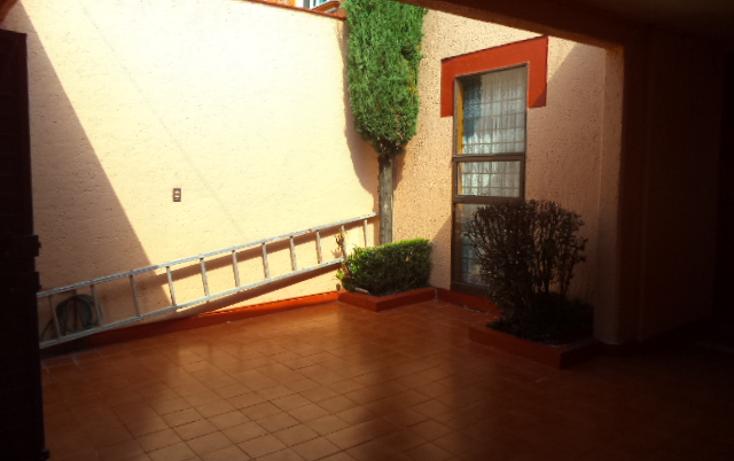 Foto de casa en venta en  , bosques de la hacienda 1a secci?n, cuautitl?n izcalli, m?xico, 1196663 No. 03
