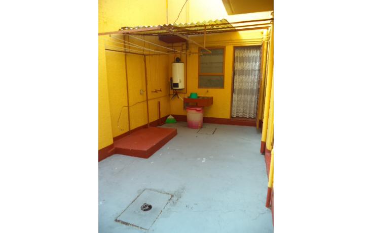 Foto de casa en venta en  , bosques de la hacienda 1a secci?n, cuautitl?n izcalli, m?xico, 1196663 No. 14