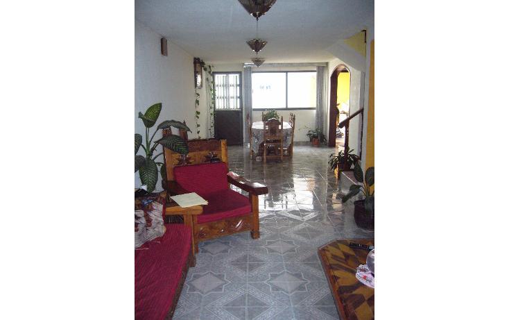 Foto de casa en venta en  , bosques de la hacienda 1a sección, cuautitlán izcalli, méxico, 1972200 No. 02