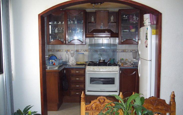 Foto de casa en venta en  , bosques de la hacienda 1a sección, cuautitlán izcalli, méxico, 1972200 No. 04