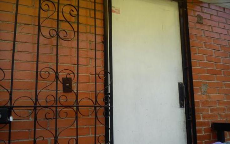 Foto de casa en venta en  , bosques de la hacienda 1a secci?n, cuautitl?n izcalli, m?xico, 2027004 No. 07