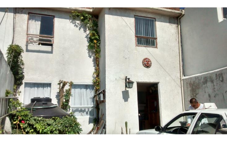 Foto de casa en venta en  , bosques de la hacienda 1a sección, cuautitlán izcalli, méxico, 2044116 No. 01