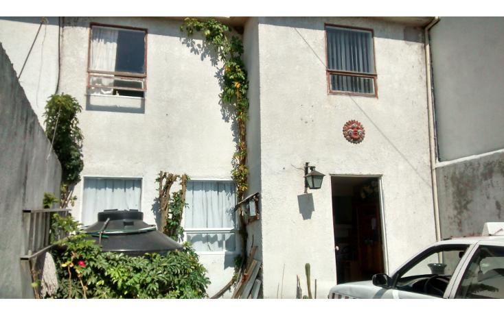 Foto de casa en venta en  , bosques de la hacienda 1a sección, cuautitlán izcalli, méxico, 2044116 No. 02
