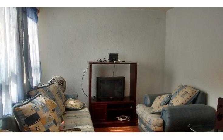 Foto de casa en venta en  , bosques de la hacienda 1a sección, cuautitlán izcalli, méxico, 2044116 No. 03