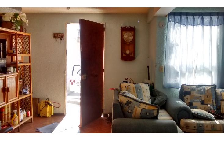 Foto de casa en venta en  , bosques de la hacienda 1a sección, cuautitlán izcalli, méxico, 2044116 No. 15