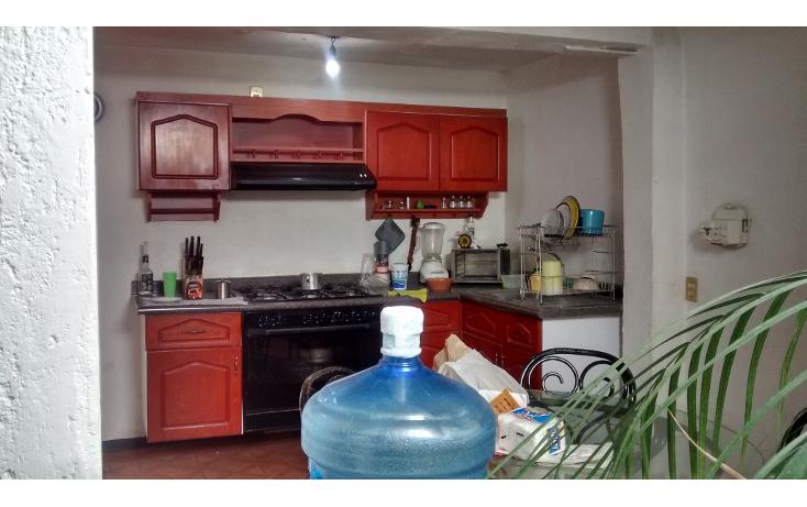 Foto de casa en venta en  , bosques de la hacienda 1a sección, cuautitlán izcalli, méxico, 2044116 No. 17