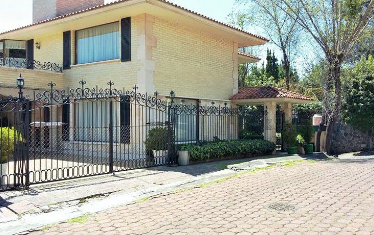 Foto de casa en venta en, bosques de la herradura, huixquilucan, estado de méxico, 1485099 no 01
