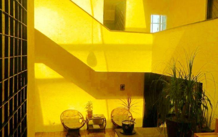Foto de casa en condominio en venta en, bosques de la herradura, huixquilucan, estado de méxico, 2003667 no 05