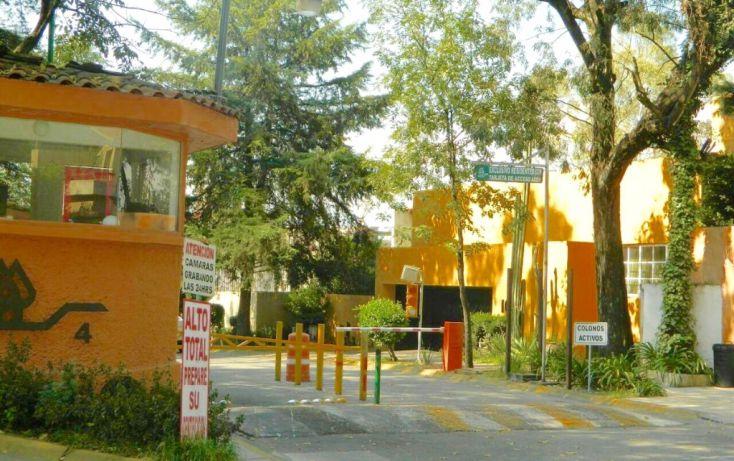 Foto de casa en condominio en venta en, bosques de la herradura, huixquilucan, estado de méxico, 2003667 no 06