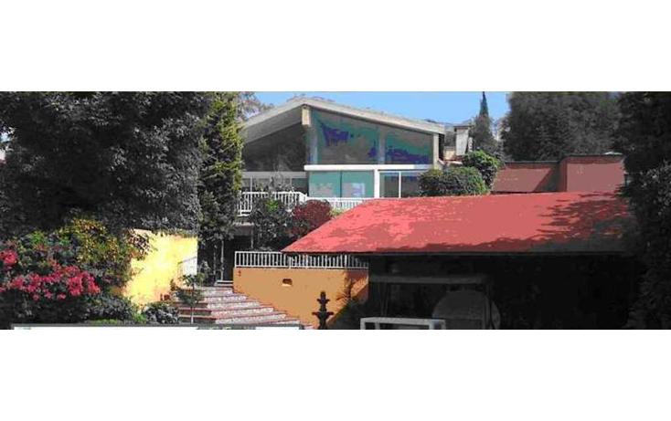 Foto de casa en venta en  , bosques de la herradura, huixquilucan, méxico, 1059101 No. 01