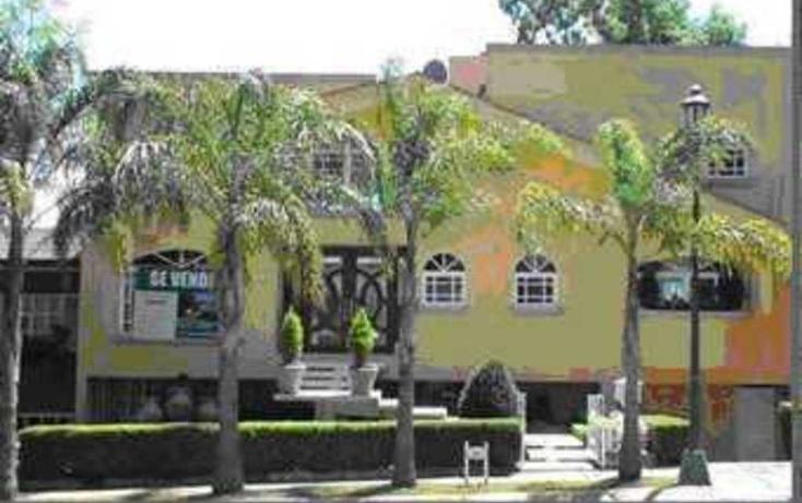 Foto de casa en venta en  , bosques de la herradura, huixquilucan, méxico, 1059101 No. 02