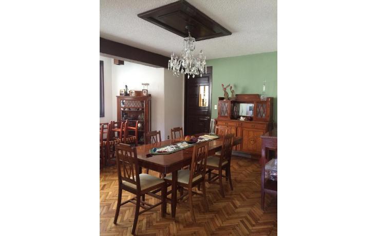 Foto de casa en venta en  , bosques de la herradura, huixquilucan, méxico, 1090889 No. 04