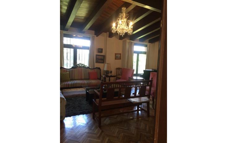 Foto de casa en venta en  , bosques de la herradura, huixquilucan, méxico, 1090889 No. 05