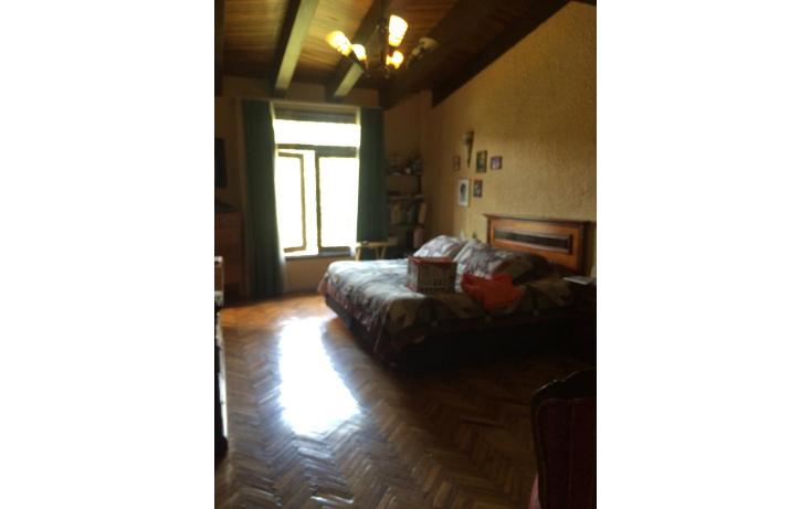 Foto de casa en venta en  , bosques de la herradura, huixquilucan, méxico, 1090889 No. 06