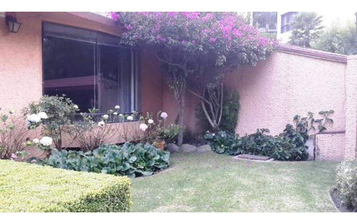 Foto de casa en venta en  , bosques de la herradura, huixquilucan, méxico, 1166333 No. 06
