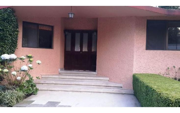 Foto de casa en venta en  , bosques de la herradura, huixquilucan, méxico, 1166333 No. 07