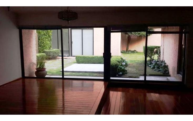 Foto de casa en venta en  , bosques de la herradura, huixquilucan, méxico, 1166333 No. 08