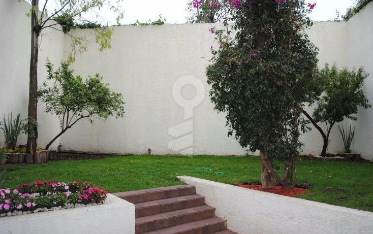 Foto de casa en venta en  , bosques de la herradura, huixquilucan, m?xico, 1202821 No. 02