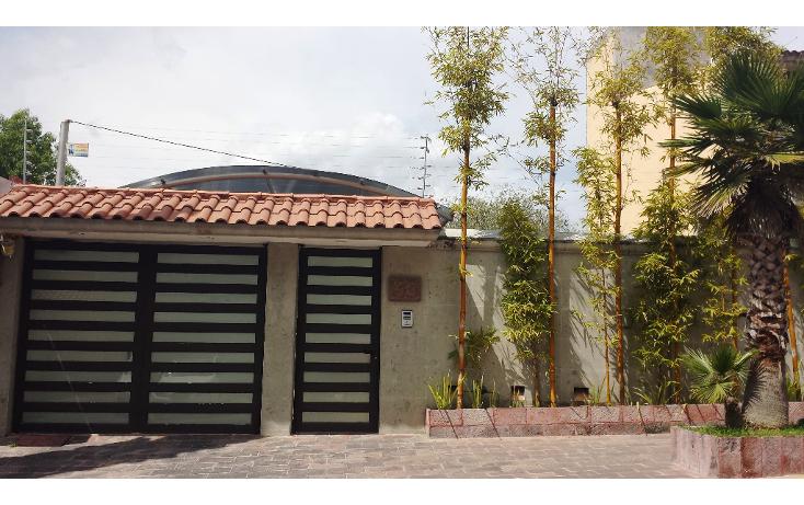 Foto de casa en venta en  , bosques de la herradura, huixquilucan, m?xico, 1229009 No. 01