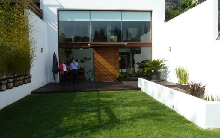 Foto de casa en venta en  , bosques de la herradura, huixquilucan, méxico, 1472551 No. 05