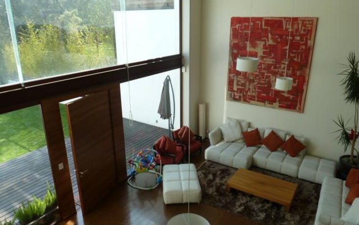 Foto de casa en venta en  , bosques de la herradura, huixquilucan, méxico, 1472551 No. 06