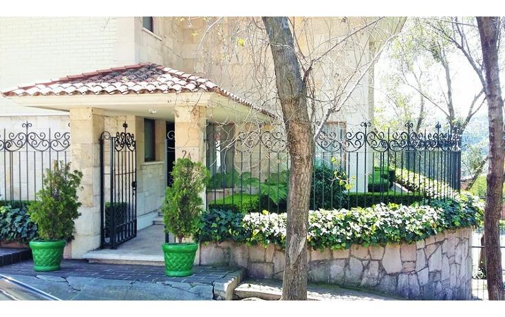 Foto de casa en venta en  , bosques de la herradura, huixquilucan, méxico, 1485099 No. 02