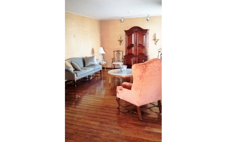 Foto de casa en venta en  , bosques de la herradura, huixquilucan, méxico, 1485099 No. 03