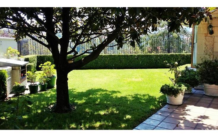 Foto de casa en venta en  , bosques de la herradura, huixquilucan, méxico, 1485099 No. 06